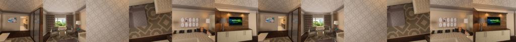Suite 4D Immersive Enviroment