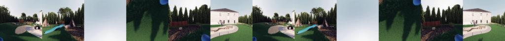 4D Immersive Playground Enviroment