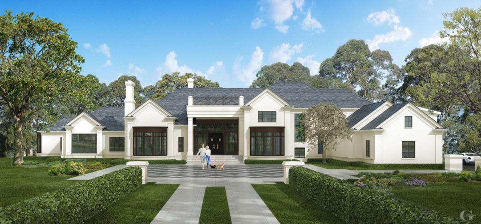 Irving-Residence